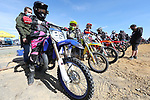NELSON, NEW ZEALAND -OCTOBER 2: Nelson Mini  Motocross Champs 2021 Nelson ,Saturday 2 October 2021,Nelson New Zealand. (Photo by Evan Barnes  Shuttersport Limited)