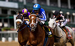 September 4, 2020: By My Standards with Gabriel Saez up wins the Alysheba Stakes at Churchill Downs in Louisville, Kentucky, on September 04, 2020. Evers/Eclipse Sportswire/CSM