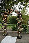 September Tarrytown House Wedding