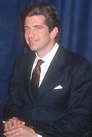 John Kennedy Jr. 1999<br /> Photo By John Barrett/PHOTOlink
