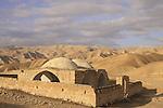 Maqam Hasan al-Rai near Nabi Musa