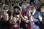 20150530. Spanish King's Cup 2015 Final. Athletic de Bilbao v FC Barcelona.