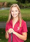 JSerra Catholic High School Women's Golf player.