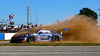 2014 12 Hours of Sebring, March 2014