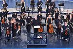 Sul Belvedere di Villa Rufolo, <br /> Les Musiciens du Louvre<br /> Direttore Marc Minkowski<br /> Musiche di Mozart