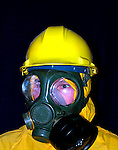 Military - Gas Mask