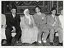 Syrie 1930?.Avec des Arabes et le Dr. Ahmed Hamdi Sukar.Syria 1930?.With Arab personalities, Dr. Ahmed Hamdi Sukar