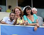 March 29, 2014: Scenes from Gulfstream Park on Florida Derby Day at Halandale Beach, FL. Liz Lamont/ESW/CSM