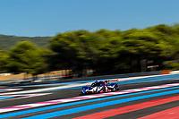 No37 COOL RACING (CHE) - LIGIER JS P320/NISSAN - NICOLAS MAULINI (FRA)/EDOUARD CAUHAUPE (FRA)