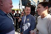 #57 Heinricher Racing w/Meyer Shank Racing Acura NSX GT3, GTD: Katherine Legge, Paul Tracy, AJ Allmendinger, NBC