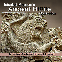 Pictures of Hittite Art Sculpture of the Istanbul Archaeological Museum - Images -
