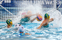 180404 Waterpolo - FINA World League