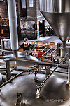 Breweries, Dayton Ohio, Warped wing with finished processing shown Project Photo, Craft Beer Industry, Dayton Ohio