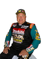 Apr 16, 2011; Surprise, AZ USA; LOORRS driver Curt Leduc (43) during round 3 at Speedworld Off Road Park. Mandatory Credit: Mark J. Rebilas-.