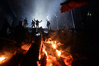 Ukraine protest ban sparks clashes - Part II