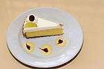 Key Lime Pie, Dux Restaurant, Orlando, Florida