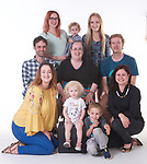 Ziervogel Family