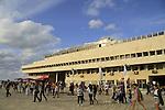 Israel, Atarim Square in Tel Aviv
