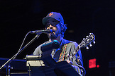 Jackie Greene with Phil Lesh & Friends:  Phil Lesh (bass guitar) & vocals), John Scofield (guitar), Jackie Greene (guitar, keysboards & vocals), Stu Allan (guitar & vocals), Joe Russo (drums), John Medeski (keyboards & vocals).