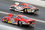 May 15, 2009; 5:07:37 PM; Bristol, Tn., USA; The NHRA Thunder Valley Nationals at the Bristol Dragway.  Mandatory Credit: (thesportswire.net)