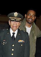02-21-14 Lamman Rucker - Layon Gray - Black Angels Over Tuskegee - Long Island