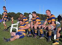 210703 Counties Senior 3 Rugby - Patumahoe v Tuakau