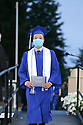 2021 - 8:00 Graduation