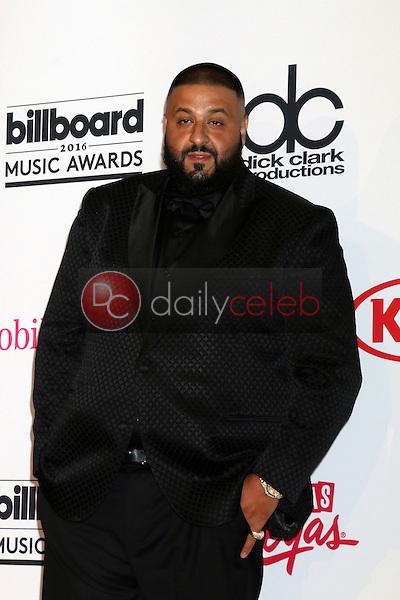 DJ Khaled<br /> at the 2016 Billboard Music Awards Press Room, T-Mobile Arena, Las Vegas, NV 05-22-16<br /> David Edwards/Dailyceleb.com 818-249-4998