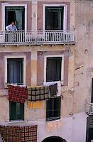 Europe/Italie/Côte Amalfitaine/Campagnie/Amalfi : Vieille ville