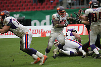 Butchie Wallace (Runningback Frankfurt Galaxy)