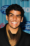 Jorge Nunez at the American Idol Top 12 Party at AREA on March 5, 2009 in Los Angeles, California...Photo by Chris Walter/Photofeatures.