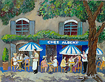 """Chez Albert""<br />