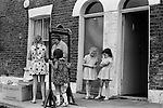 FERN STREET SETTLEMENT,<br />