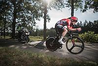 André Greipel (DEU/Lotto-Soudal)<br /> <br /> 12th Eneco Tour 2016 (UCI World Tour)<br /> stage 2: Breda-Breda iTT (9.6km)