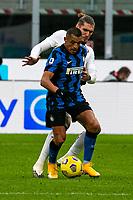 inter-torino - milano 22 novembre 2020 - Campionato Serie A 8° giornata - nella foto: sanchez e lyanco