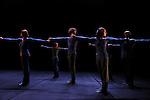 NIL..Choregraphie : YADI Laurence, CANTILLON Nicolas..musique : BISHOP Sir Richard..lumi