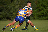 210703 Counties Premier Rugby - Patumahoe v Manurewa