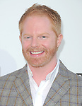 Jesse Tyler Ferguson at The .Book of Mormon Opening Night held at The Pantages Theatre in Hollywood, California on September 12,2012                                                                               © 2012 Hollywood Press Agency