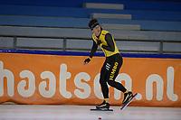 SCHAATSEN: HEERENVEEN: 06-01-2019, IJsstadion Thialf, NK CLUBS, ©foto Martin de Jong