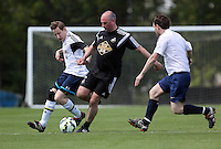 Pictured: Ian Mitchell Thursday 21 May 2015<br />