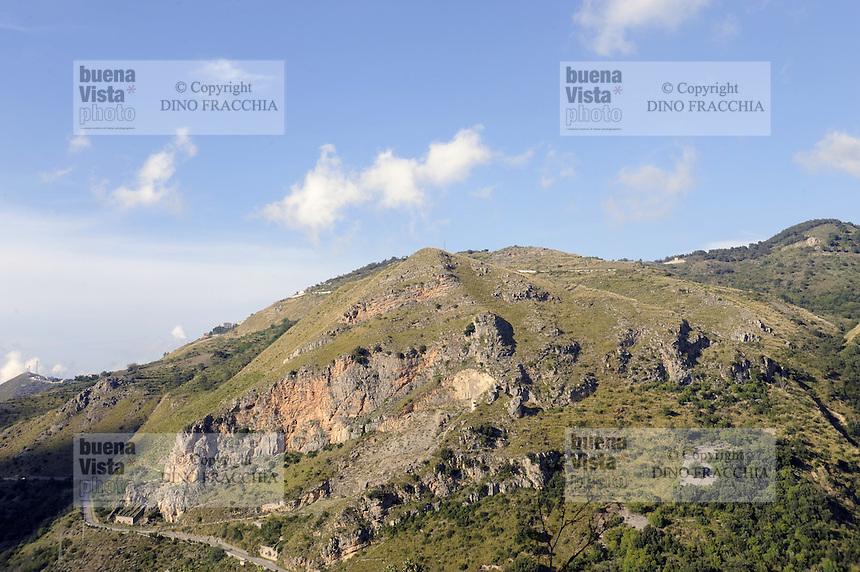 - Sicilia, Parco dei Nebrodi<br /> <br /> - Sicily, the Nebrodi Park