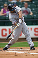 Ramirez, Max  0830 (Andrew Woolley).jpg. Pacific Coast League Oklahoma City RedHawks against the Round Rock Express at Dell Diamond on May 10th 2009 in Round Rock, Texas. Photo by Andrew Woolley.