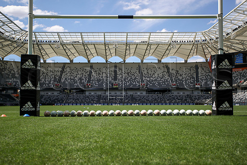14th November 2020, Sydney, Australia;  General stadium view pre-game. Tri Nations rugby union test match,  New Zealand All Blacks versus Argentina Pumas. Bankwest Stadium, Sydney, Australia.