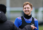 St Johnstone Training... 07.04.21<br />