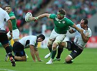150927 RWC 15 - Ireland v Romania