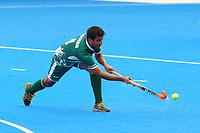 Pakistan v India - World Hockey League - 24.06.2017