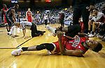 UNLV @ Nevada men's basketball 012316