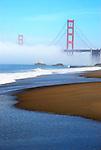 Golden Gate Bridge Scenics