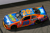 NASCAR XFINITY Series<br /> Lilly Diabetes 250<br /> Indianapolis Motor Speedway, Indianapolis, IN USA<br /> Saturday 22 July 2017<br /> Erik Jones, GameStop/Nerf Toyota Camry<br /> World Copyright: Nigel Kinrade<br /> LAT Images