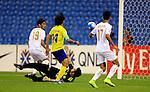 AL NASSR (KSA) vs BUNYODKOR (UZB) during their AFC Champions League Group B match on 24 February 2016 held at the King Fahd International Stadium, in Riyadh, Saudi Arabia. Photo by Stringer / Lagardere Sports
